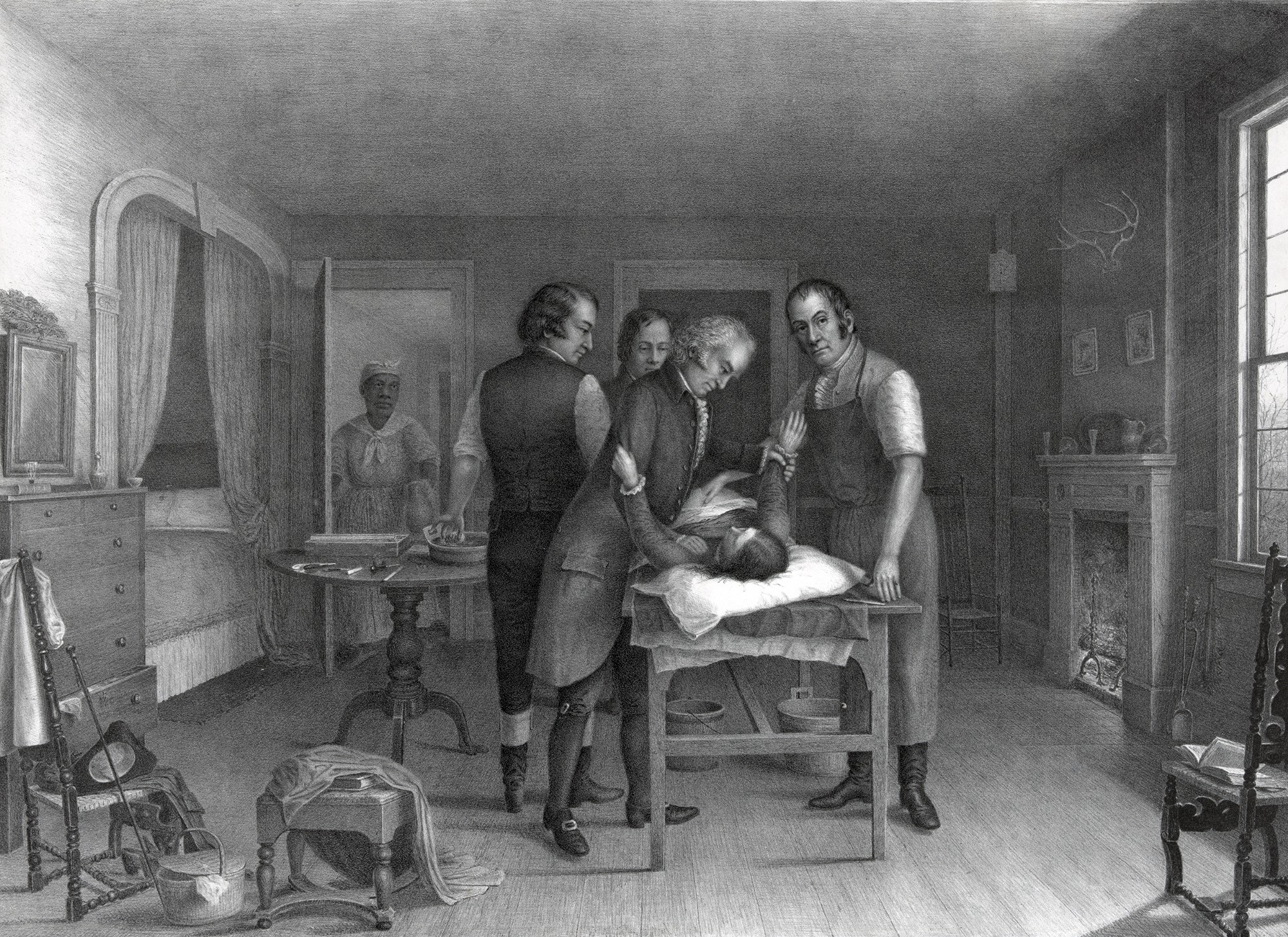 The Father Of American Gynecology Fought To Criminalize