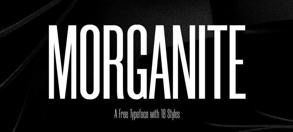 30 Great Free Fonts for 2019 \u2013 Muzli - Design Inspiration