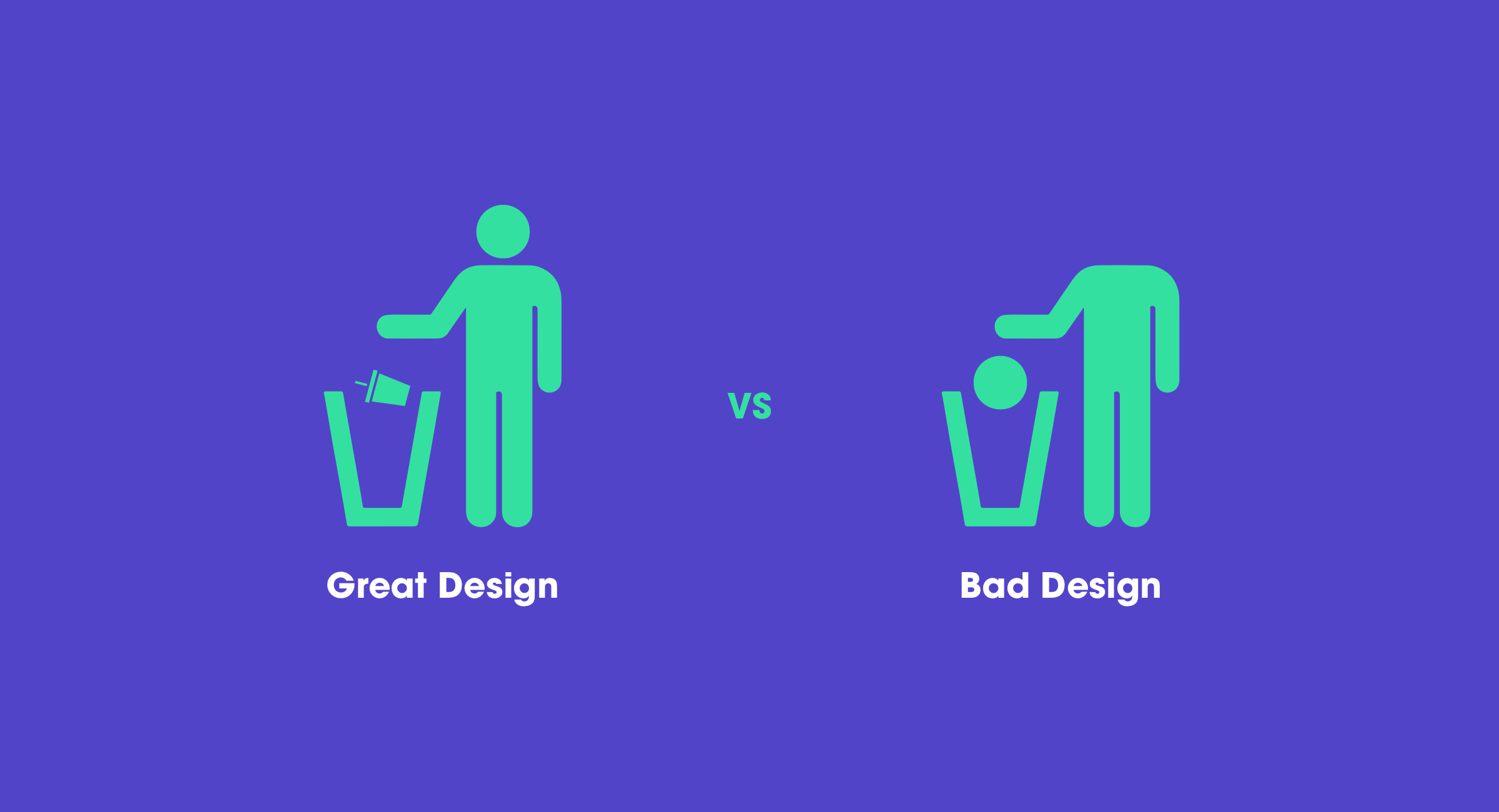 Bad Design 10 Small Design Mistakes We Still Make Ux Planet