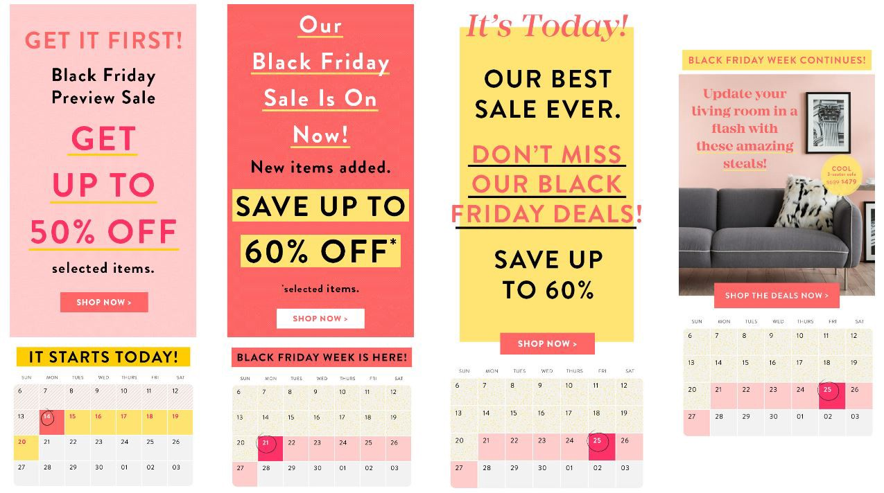Black Friday 2018 Statistics Data From Across Shopify Paul S 2017 Black Friday Cyber Monday Prep Guide Paul Bars Medium