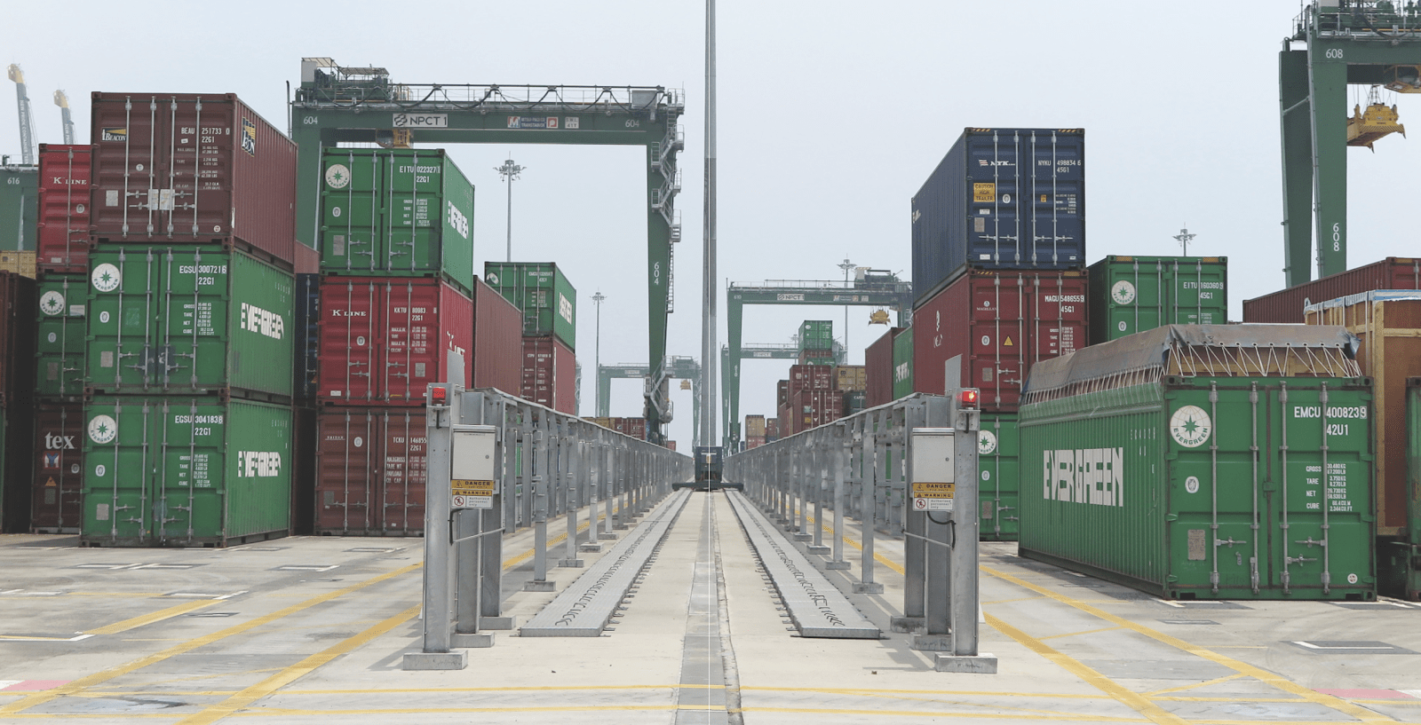 Port Network Using Shipping Data To Improve Indonesia S Port Network Connectivity