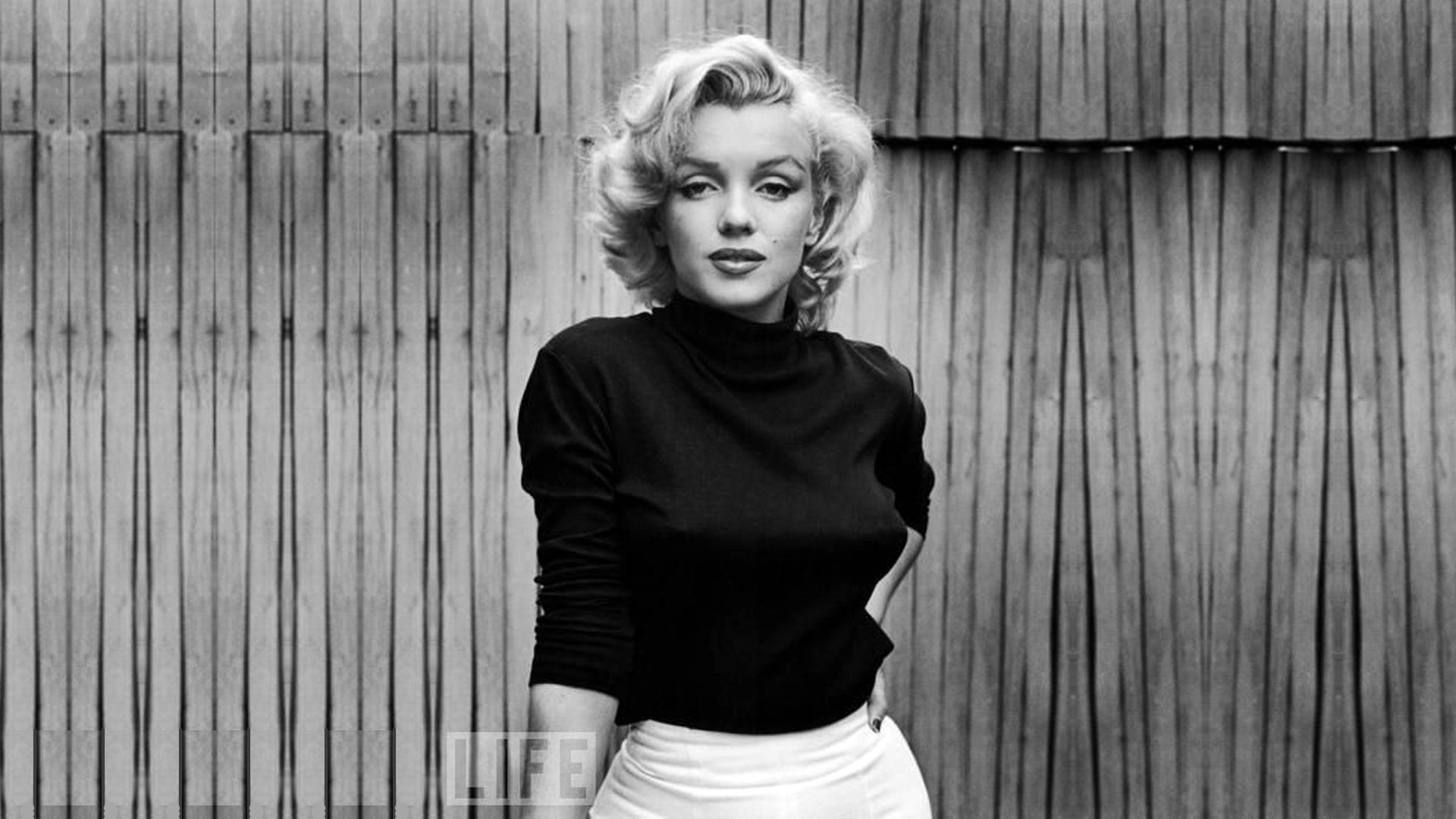 Marylin Monroe Marilyn Monroe A Witch Endnotes Medium
