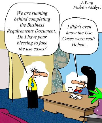BRD, PRD, TRD\u2026 The case of the confusing requirements - business requirement documents