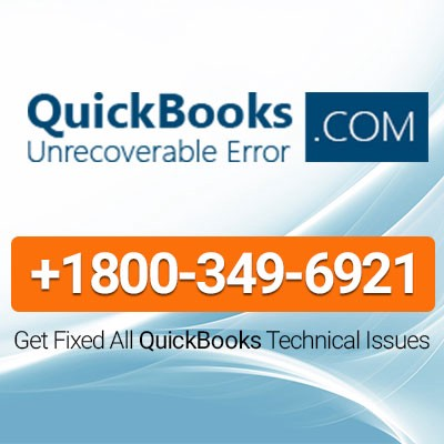 How to Fix QuickBooks Check Register Unrecoverable Error - Quickbooks Unrecoverable Error