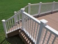 5 Types of Deck Railings  Sara Thompson  Medium