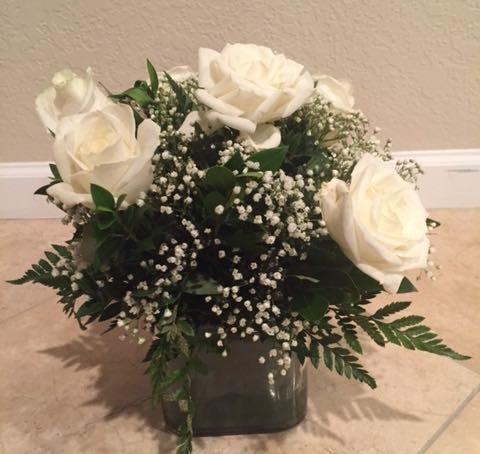 Capital One Customer Service Rep Sends Flowers to Customer, She\u0027s