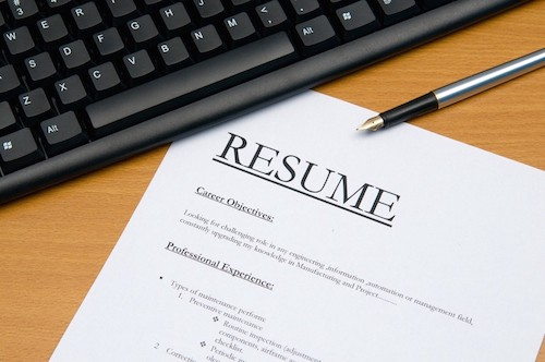 Impressive CVs Made Easy u2013 EDIZine u2013 Medium - cvs resume paper