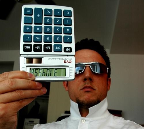 Let\u0027s Make A JavaScript Calculator \u2013 Ethan Ryan \u2013 Medium