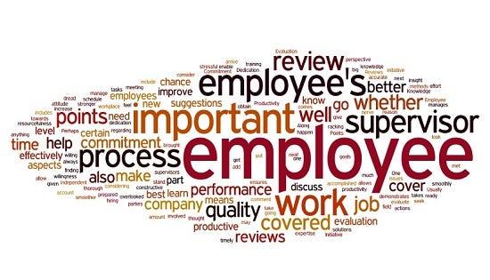 The Importance of an Employee Evaluation \u2013 Itsquiz \u2013 Medium