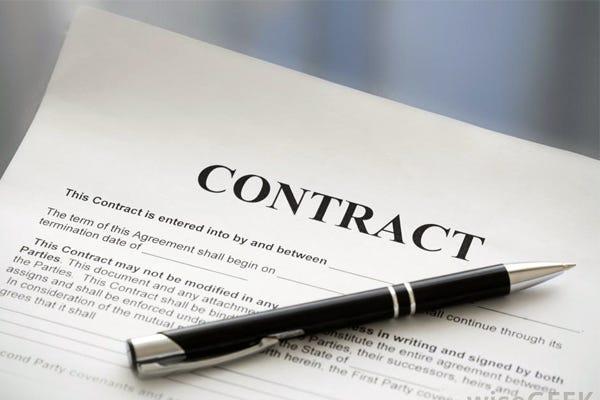 Contractual Employment Benefits of Employers \u2013 Sampurna Majumder