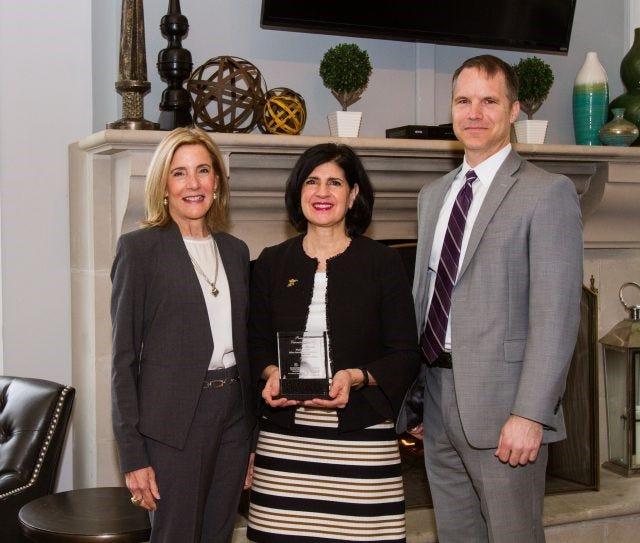 Sales Associate of Excellence Award \u2013 The Medford Sun - sales associate