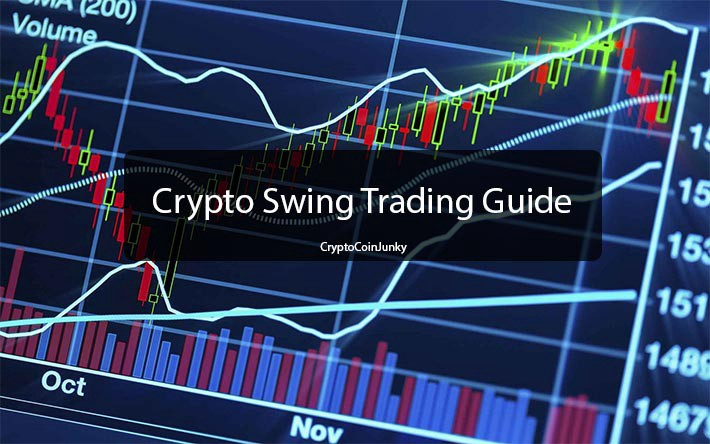 The Definitive Guide to Crypto Swing Trading \u2013 Coinmonks \u2013 Medium