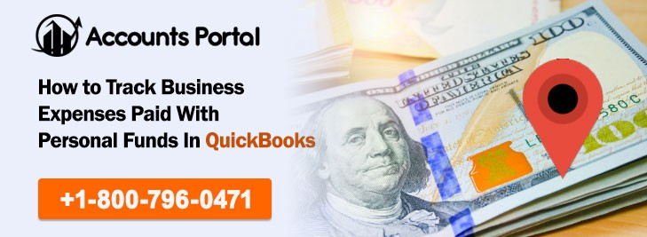 1-800-796-0471 How to Track Business Expenses Paid With Personal - how to track business expenses