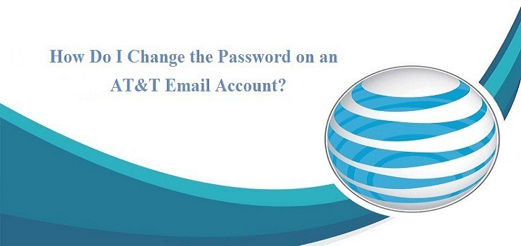 How Do I Change the Password on an ATT Email Account?