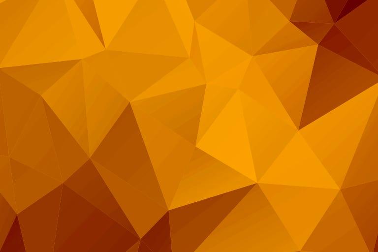 25+ Beautiful Geometric  Polygon Background Textures