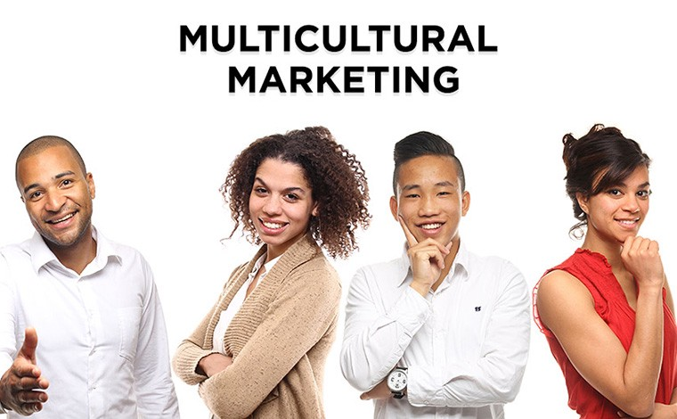 Reinventing Wellness Companies Through Multicultural Marketing in