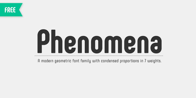 Best Free Retro Fonts for Designers \u2013 Prototypr - modern logo fonts
