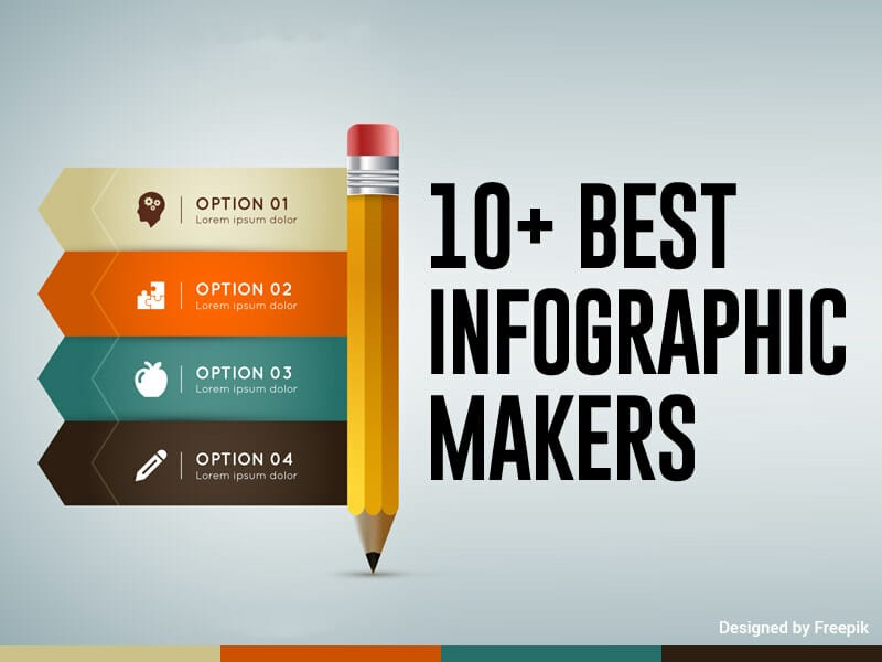 10+ Best Free Infographic Maker to Create Infographics Online from