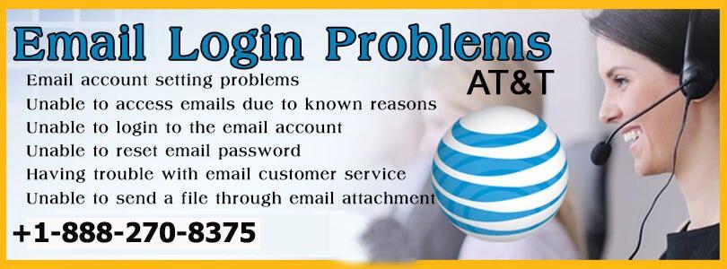 ATT Email Customer Service for ATT Support \u2013 Cointiko News \u2013 Medium