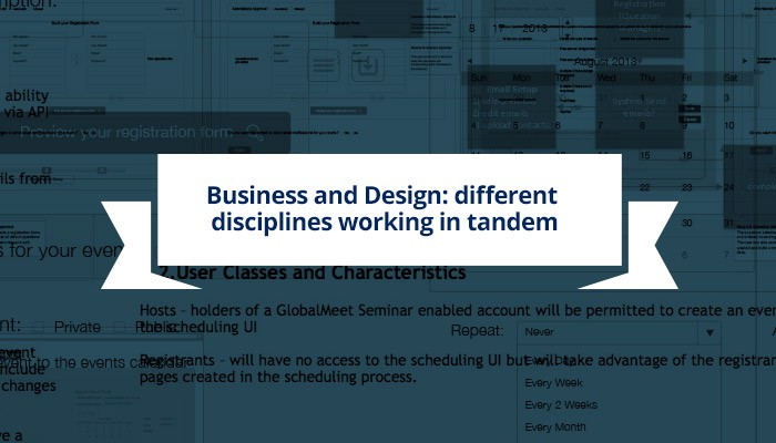 Business and Design How different disciplines work in tandem and - Work Articles