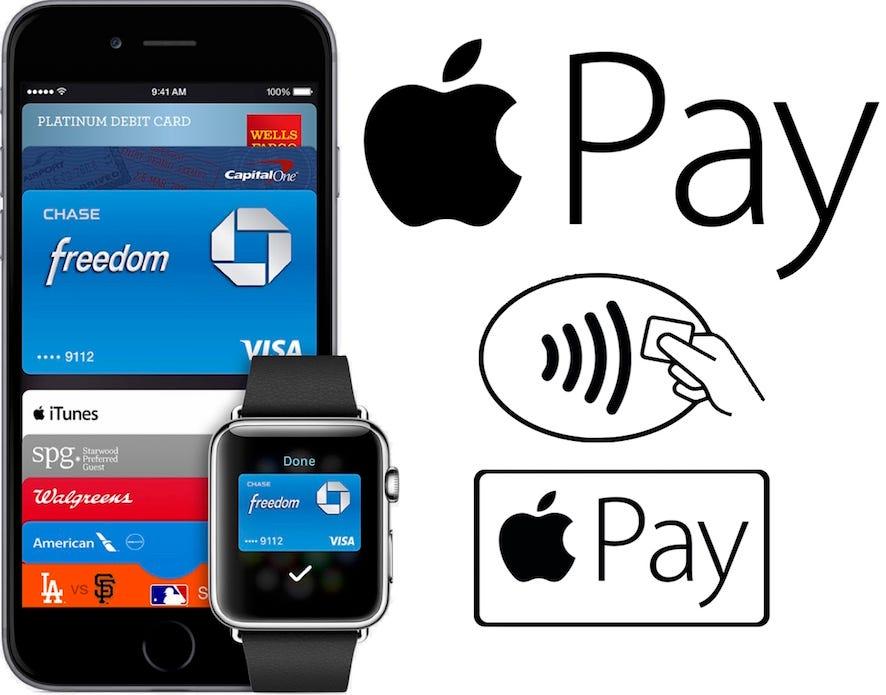 Apple Pay\u0027s global strategy \u2013 Enrique Dans \u2013 Medium