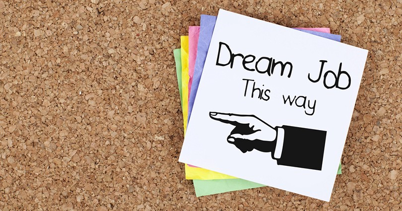 When Can You Get A Dream Job? \u2013 UX Collective