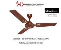 Ceiling Fan Manufacturers