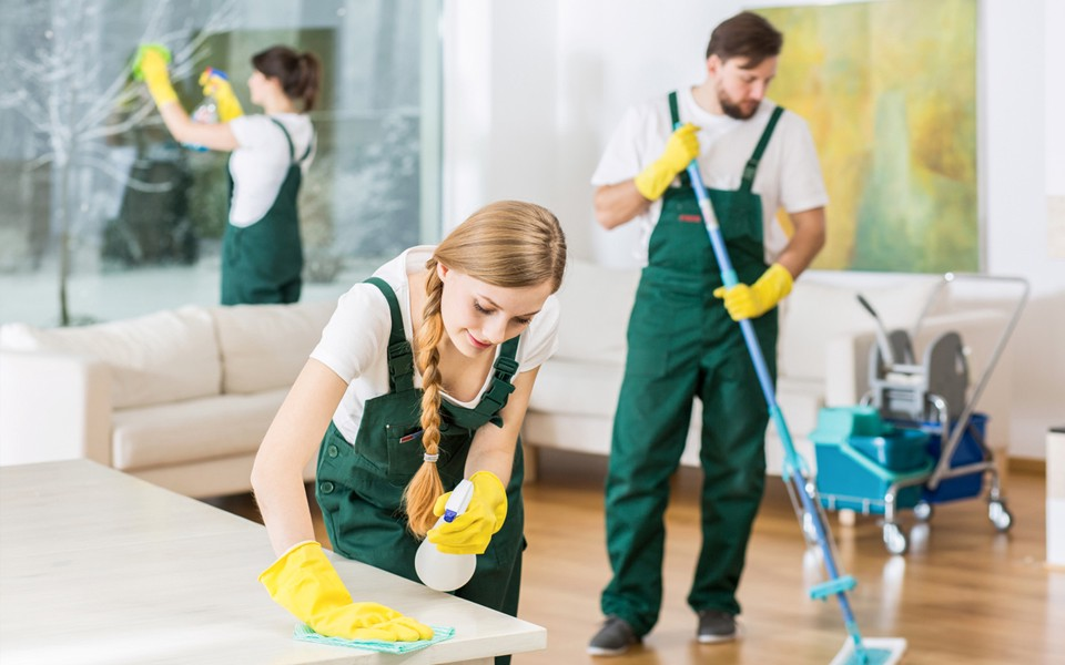 How Professional House Cleaning Services are worth your earnings?