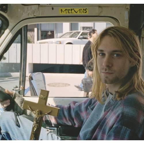 Medium Crop Of Kurt Cobain House