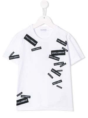 Dolce  Gabbana Kids - Luxury Kidswear - Farfetch