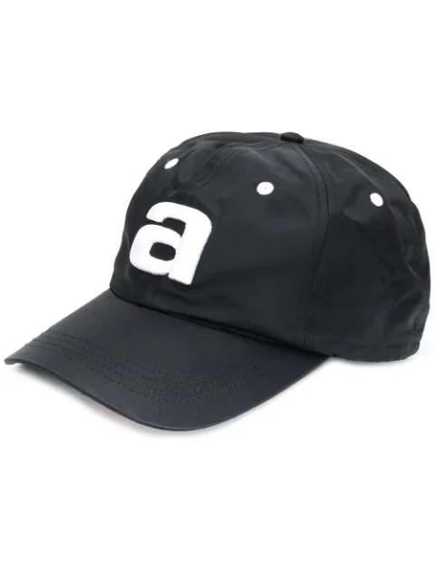 Alexander Wang basic baseball cap $114 - Buy SS19 Online - Fast