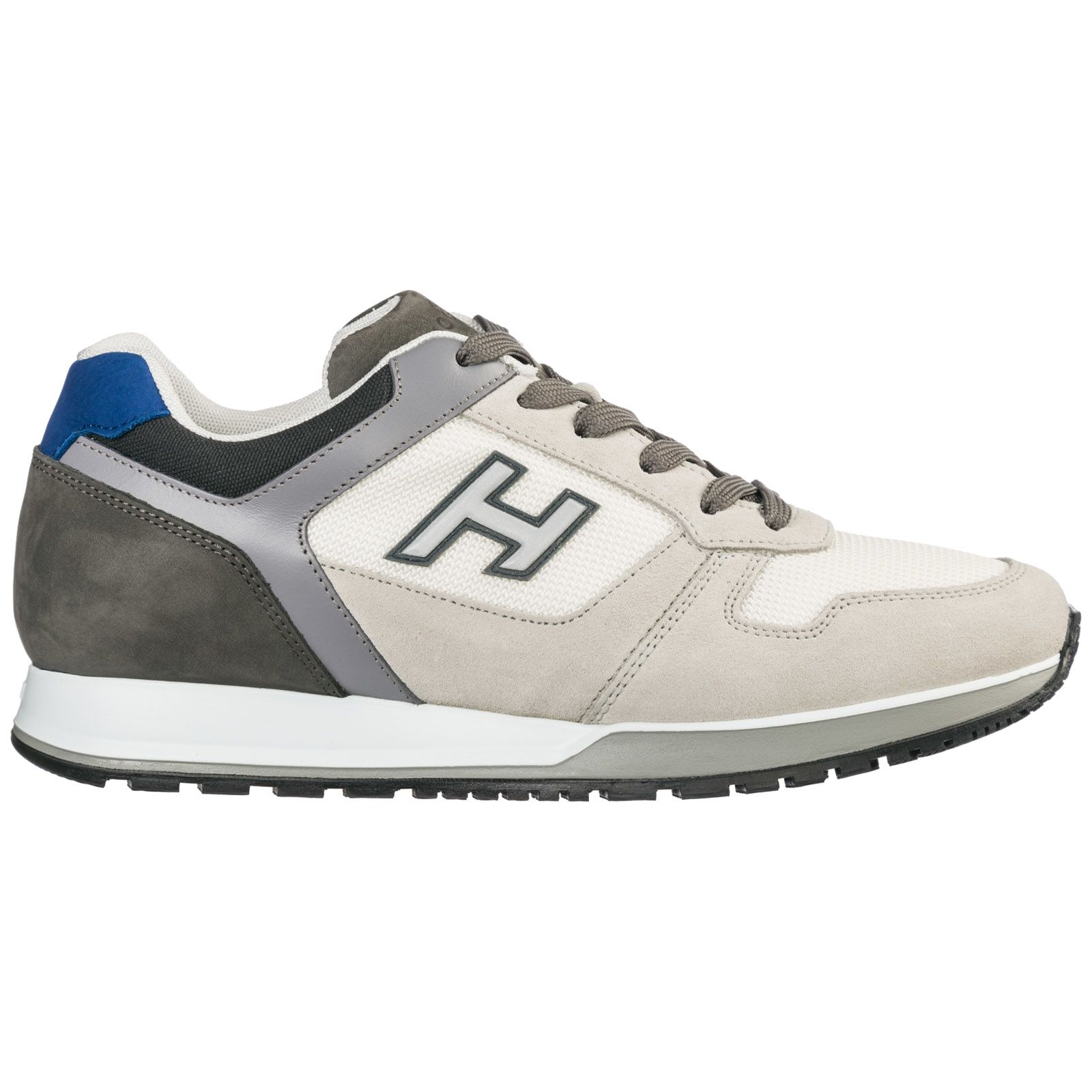 Hogan Shoes Hogan Shoes Suede Trainers Sneakers H321