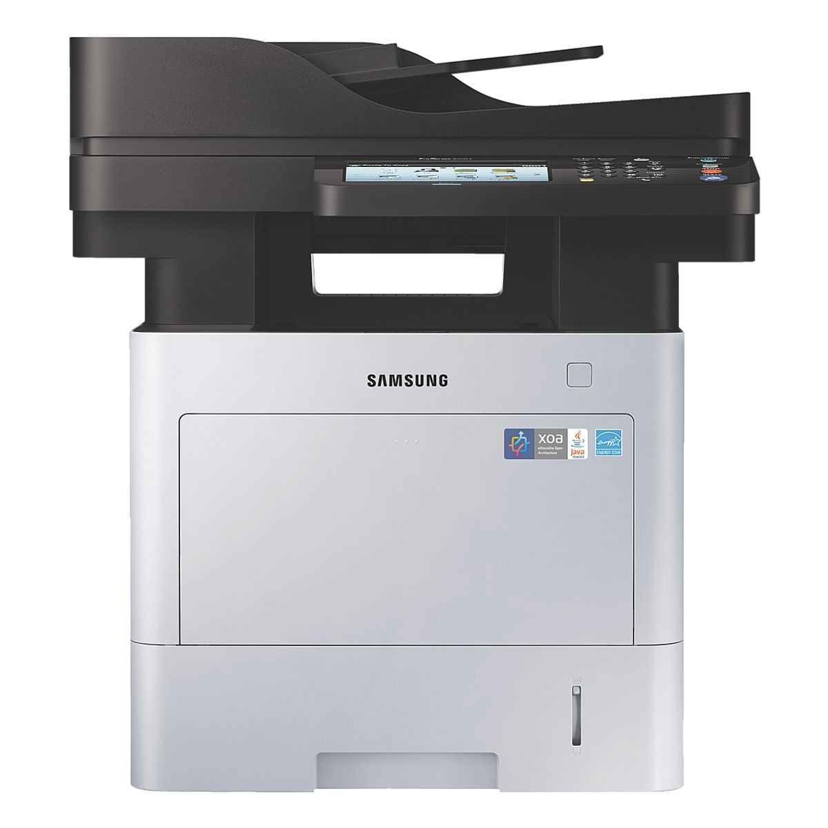 Samsung Multifunktionsdrucker Samsung Multifunktionsdrucker Proxpress M4080fx Bei