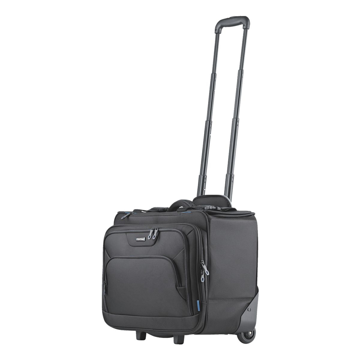 Büromöbel Für Laptop Lightpak Business Laptop Trolley Pioneer Bei Otto