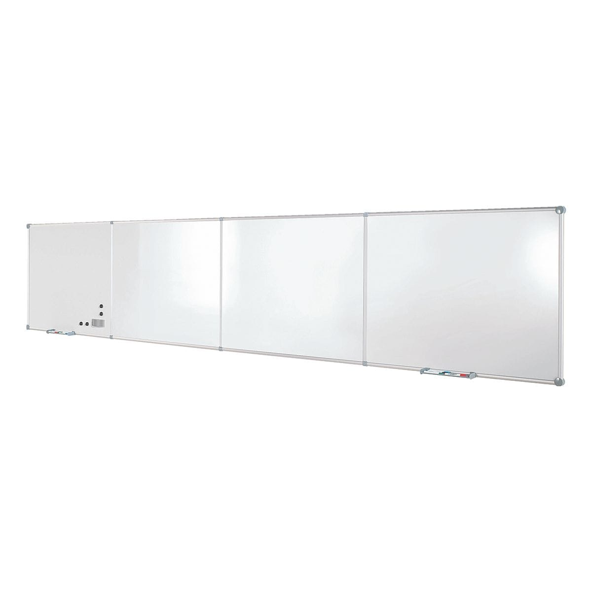 Whiteboard Günstig Maul Whiteboard 6334684 120 X 90 Cm Endlostafel