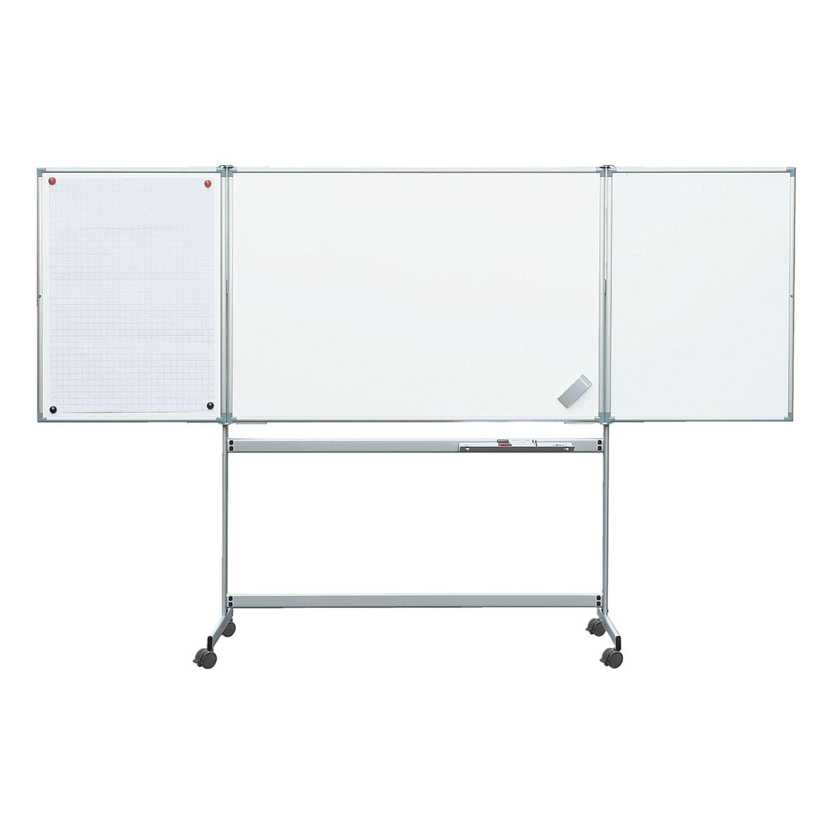 Whiteboard Günstig Maul Whiteboard 6338184 300 X 100 Cm Bei Otto Office