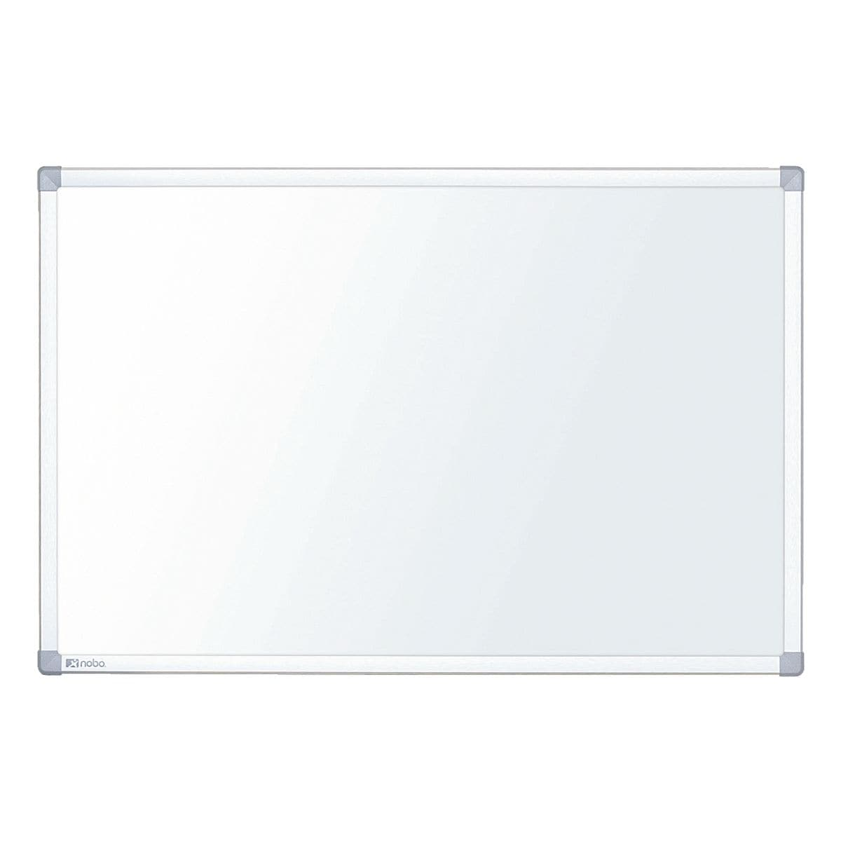 Whiteboard Günstig Nobo Whiteboard Nano Clean 120 X 90 Cm Bei Otto Office