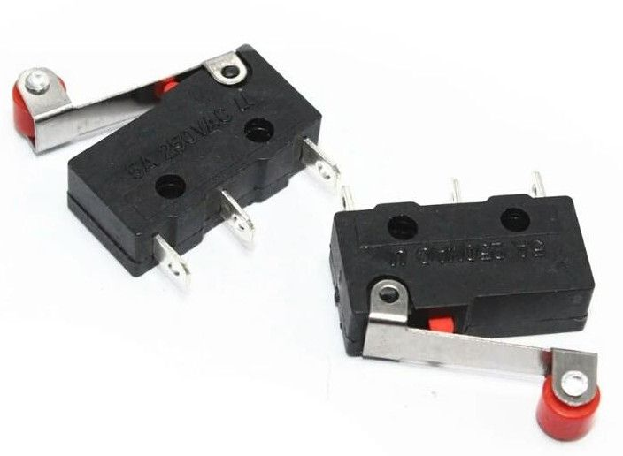Adding End-Stops / Limit Switches to the 3018 \