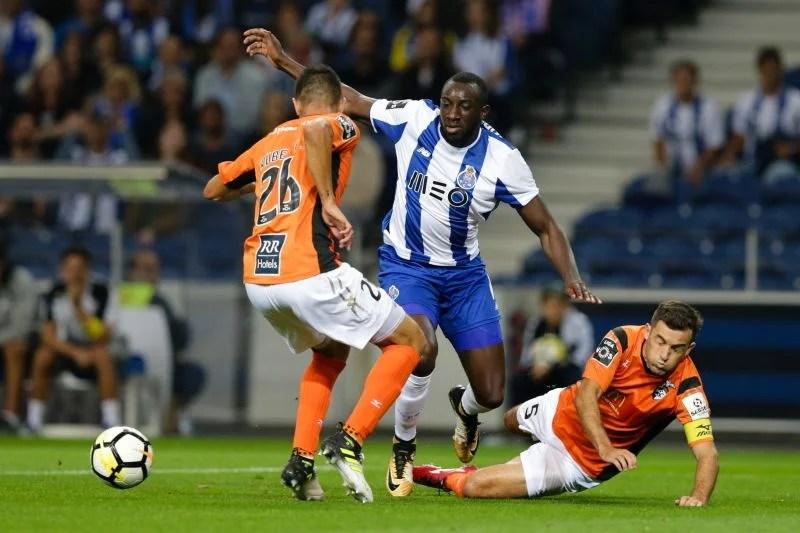 FC Porto vs Portimonense, Taça de Portugal - Desporto - RTP Notícias