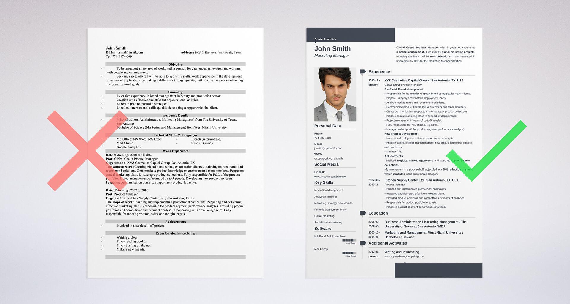 resume hobbies meaning