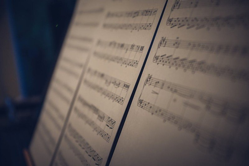 Music Resume Samples and Complete Writing Guide 20+ Examples