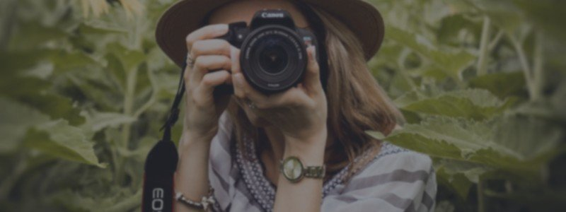 Photographer Resume Sample and Full Writing Guide 20+ Examples