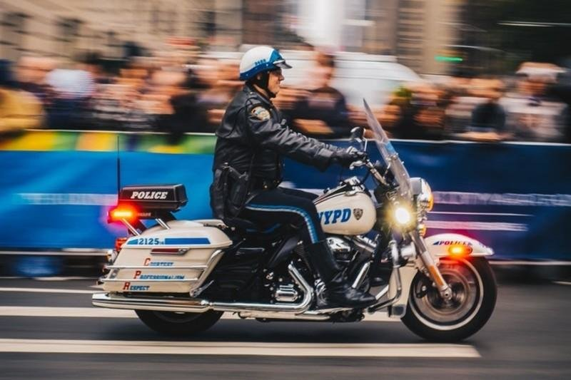 Police Officer Resume Sample  Complete Guide +20 Examples