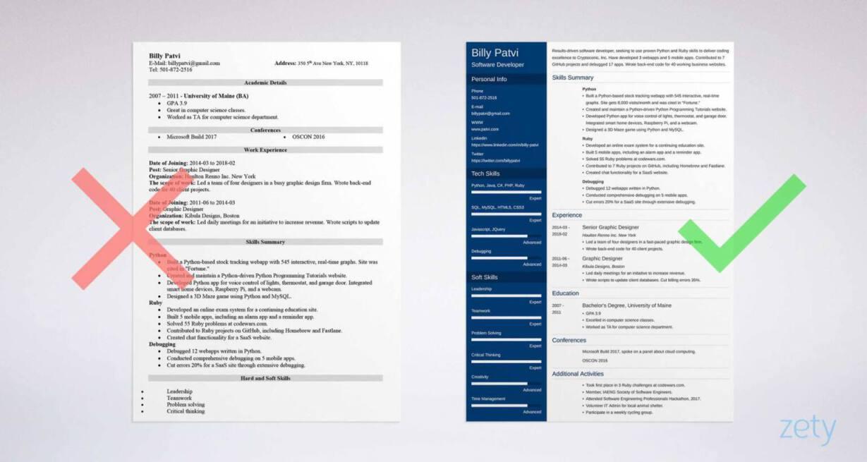 sample resume for career change to teaching