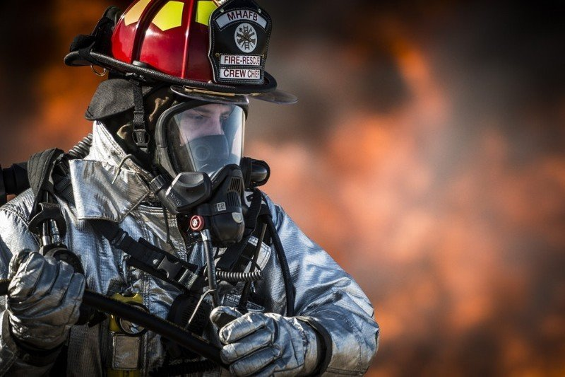 Firefighter Resume Examples and Full Writing Guide 20+ Examples