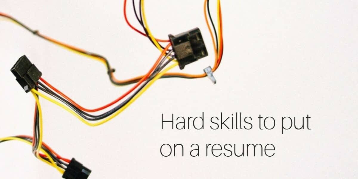30+ Best Examples of What Skills to Put on a Resume (Proven Tips) - things to put on a resume for skills