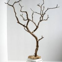 Jewelry Holder Organizer Tree Bronze and from ...