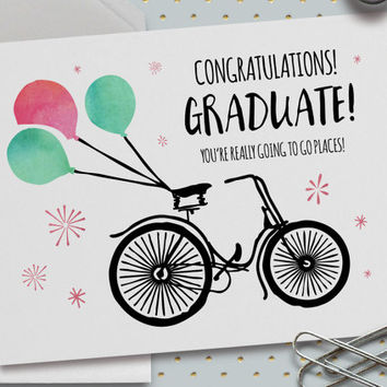 Best School Graduation Cards Products on Wanelo