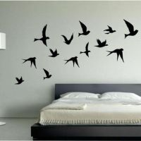 Best Flock Of Birds Wall Decor Products on Wanelo