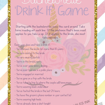 Best Bachelorette Party Games Products on Wanelo
